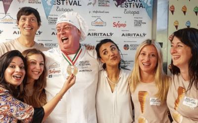 Gelato Festival: Tasty Comms Case Study